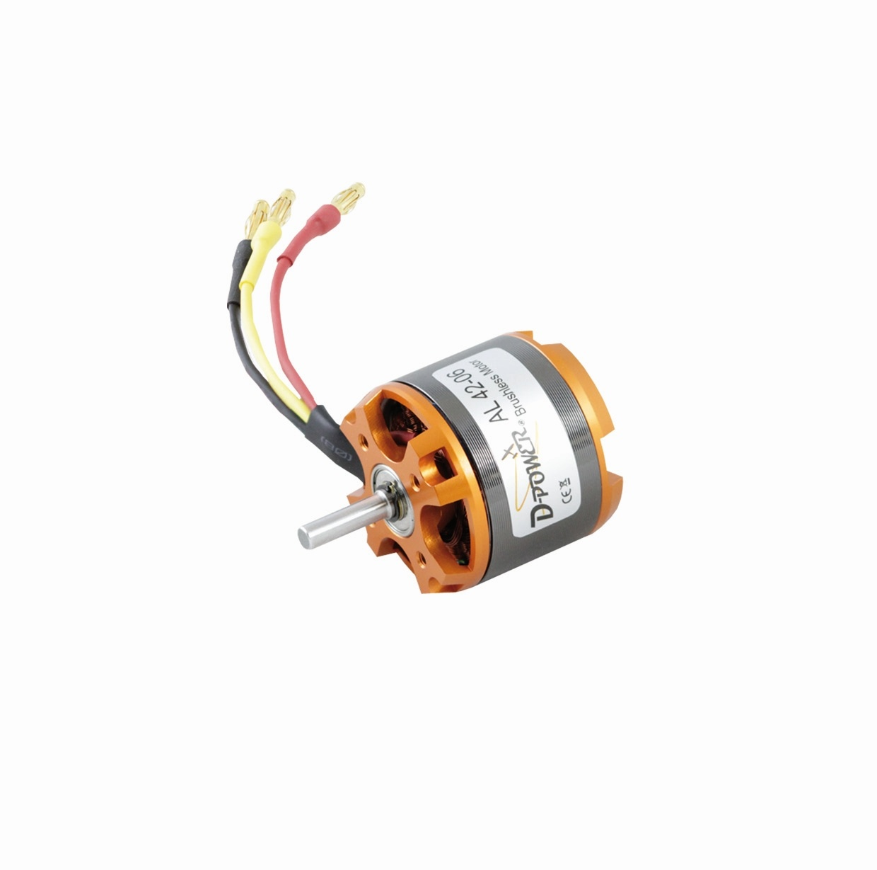 Brushless-Motor