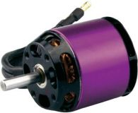 Hacker (15716903) Brushless-Motor A30-14 V3 U/min pro Volt 800 Turns 14