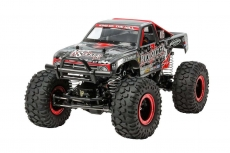 Tamiya Rock Socker CR-01 4WD Crawler 1/10 300058592