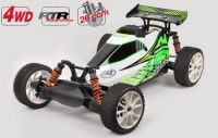 FUN CROSS WB535 RTR