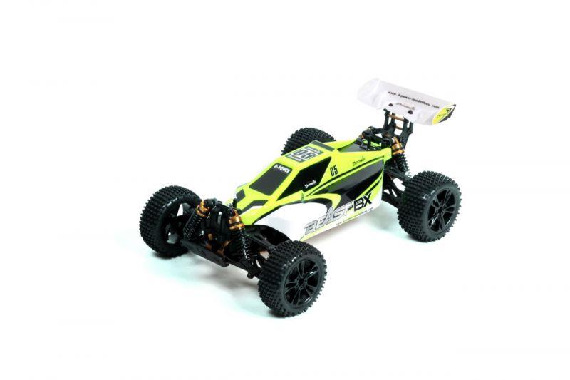 BEAST BX Buggy RTR 1/10 Brushed