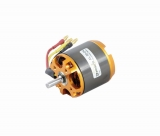 D-Power Brushless Motor AL50-04