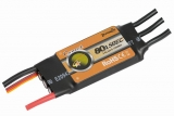 D-Power Comet 80A S-BEC Brushless Regler