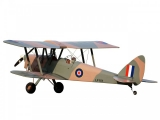Tiger Moth (camo) / 1400 mm