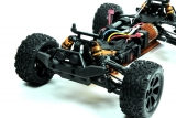 BEAST TX Truggy RTR 2.4GHz - Brushed