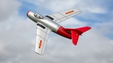 UMX MiG-15 EDF BNF Basic mit AS3X & SAFE Select (EFLU6050)