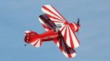 E-flite UMX Pitts S-15 BNF Basic mit AS3X (EFLU5250)