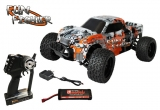 Konghead 6x6 1:18 6-Achs Monstertruck (G6-01) 300058646