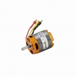 D-Power Brushless Motor AL35-09